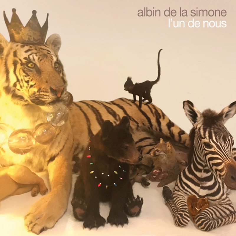 Albin de la Simone, L'un de nous