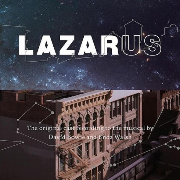 David Bowie, Lazarus
