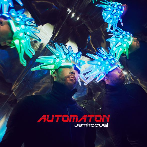 Jamiroquai : Automaton