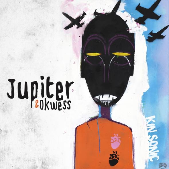 Jupiter & Okwess : Kin Sonic