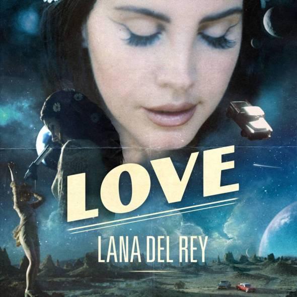 Lana Del Rey, Love