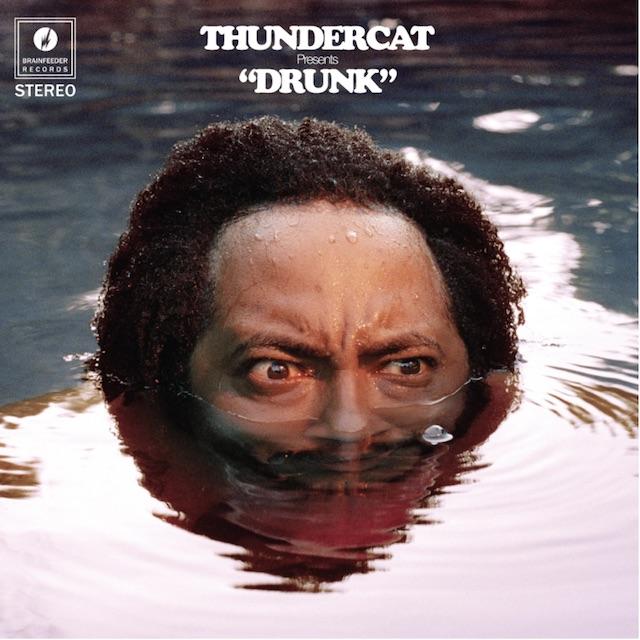 Thundercat : Drunk