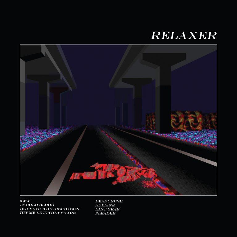 Alt-J : Relaxer