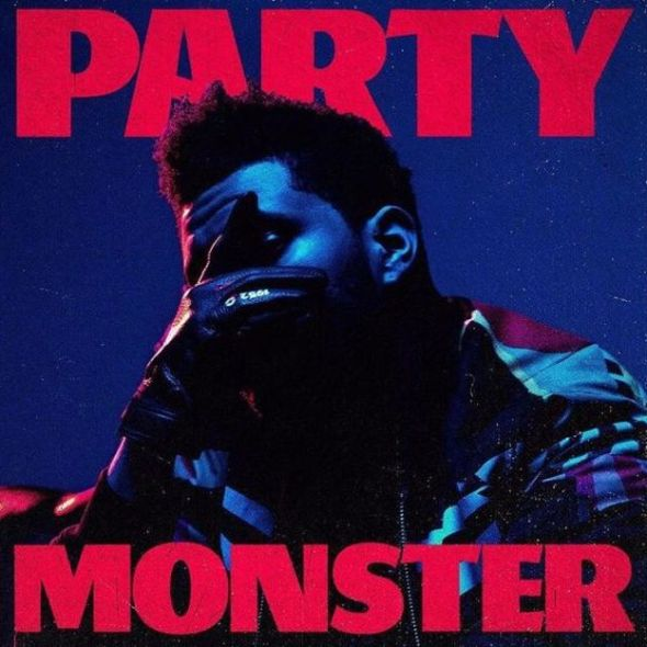 The Weeknd, Party Monster