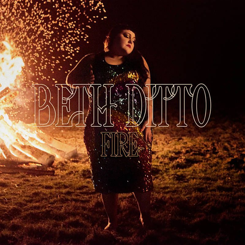 Beth Ditto, Fire