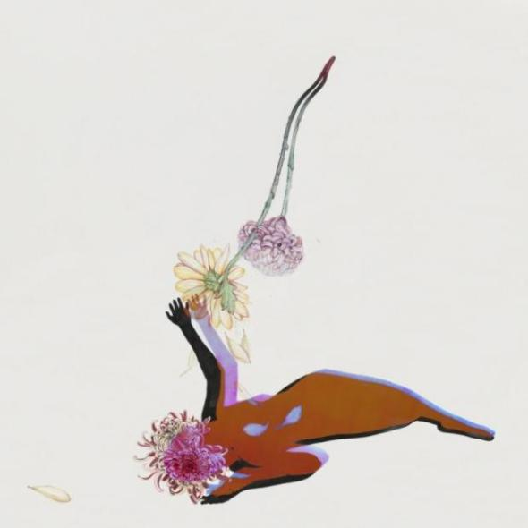 Future Islands, the Far Field