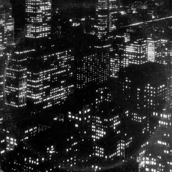 Timber Timbre, Sincerely, Future Pollution