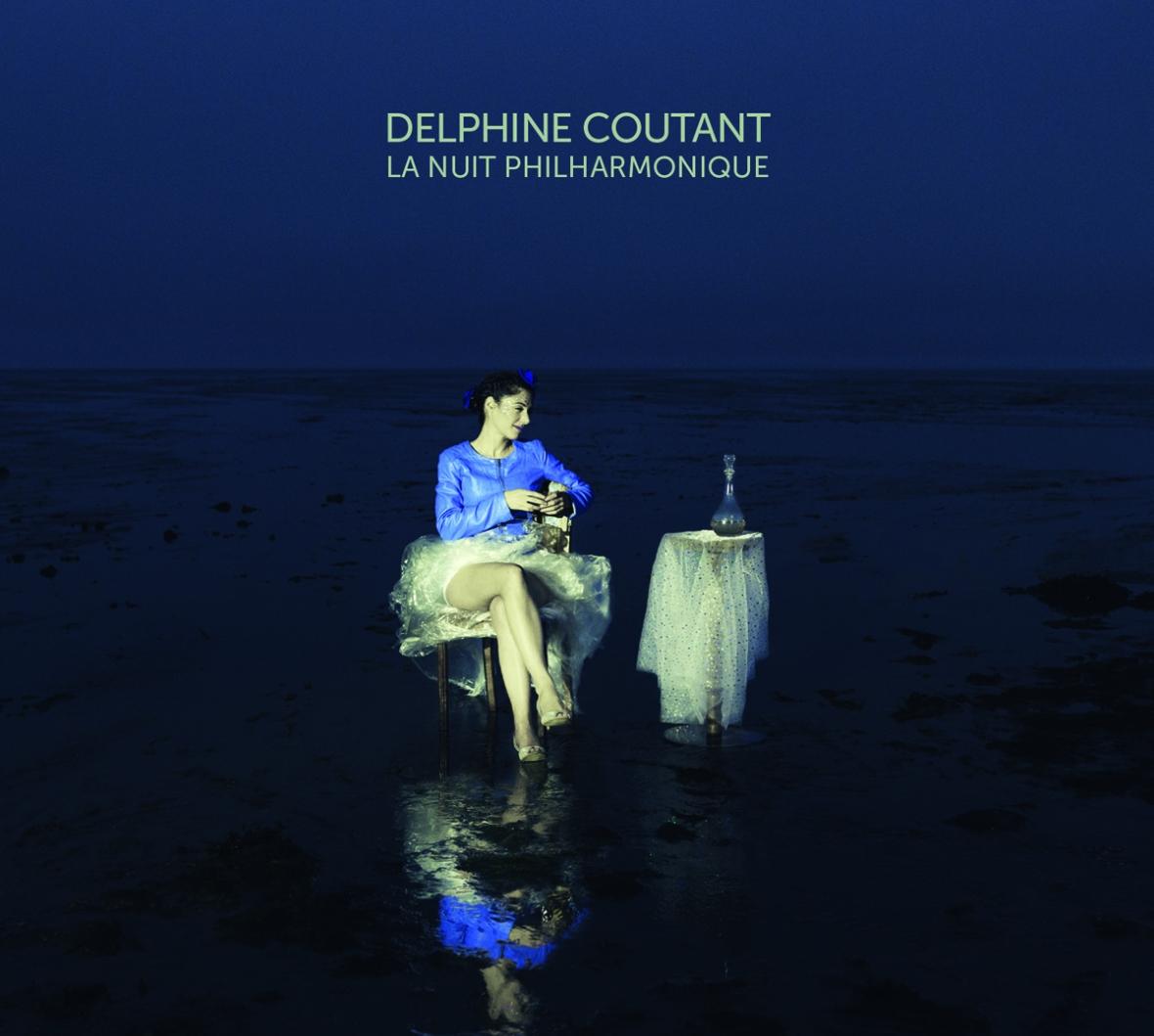 Delphine Coutant : La Nuit Philarmonique