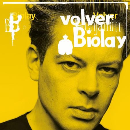 Benjamin Biolay, Volver