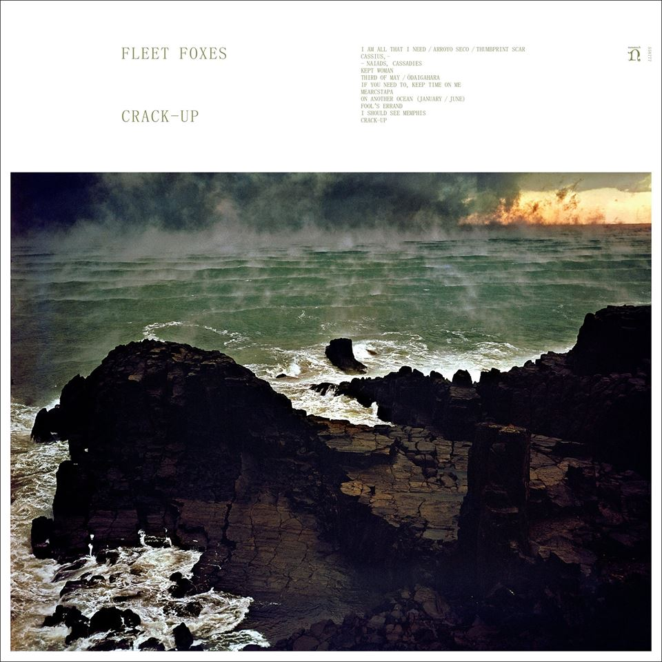 Fleet Foxes, Crack-Up
