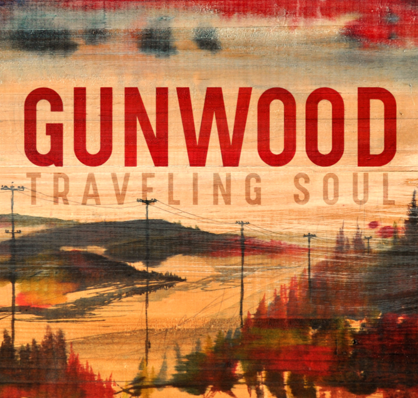Gunwood : Traveling Soul
