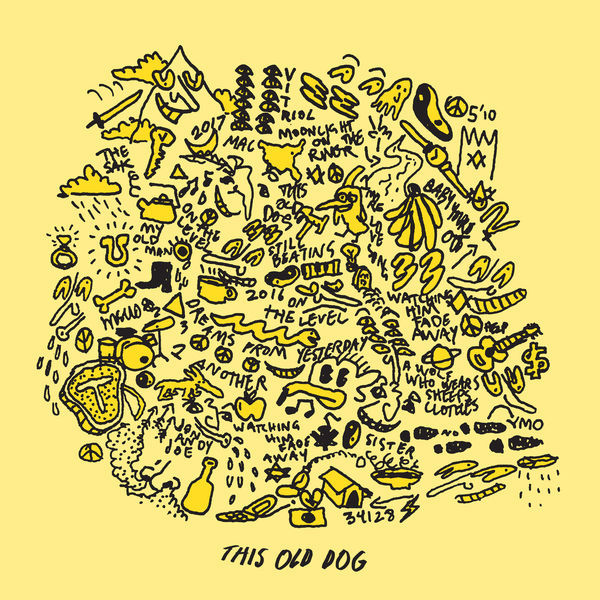 Mac DeMarco : This Old Dog