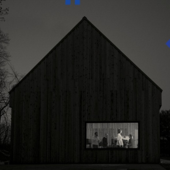 The National, Sleep Well Beast