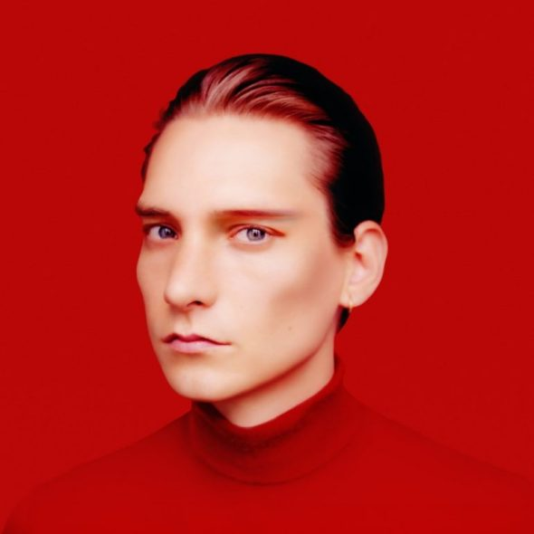 Thomas Azier: Rouge