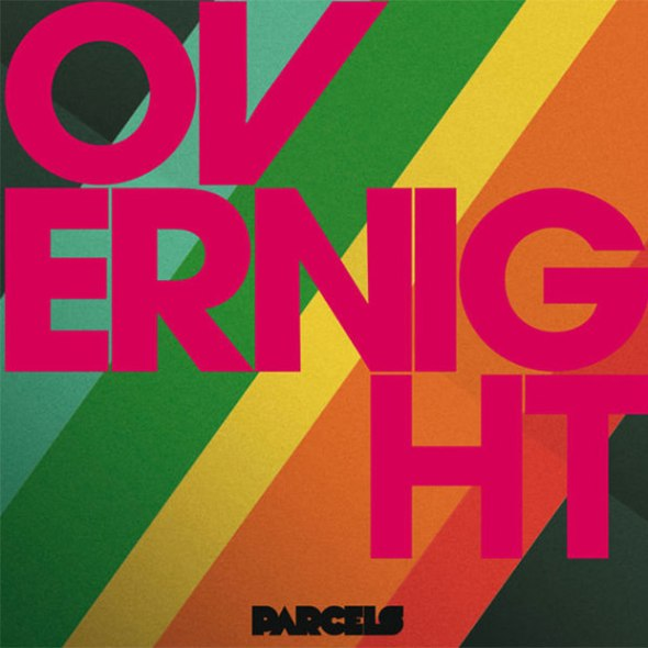 Parcels et Daft Punk : Overnight