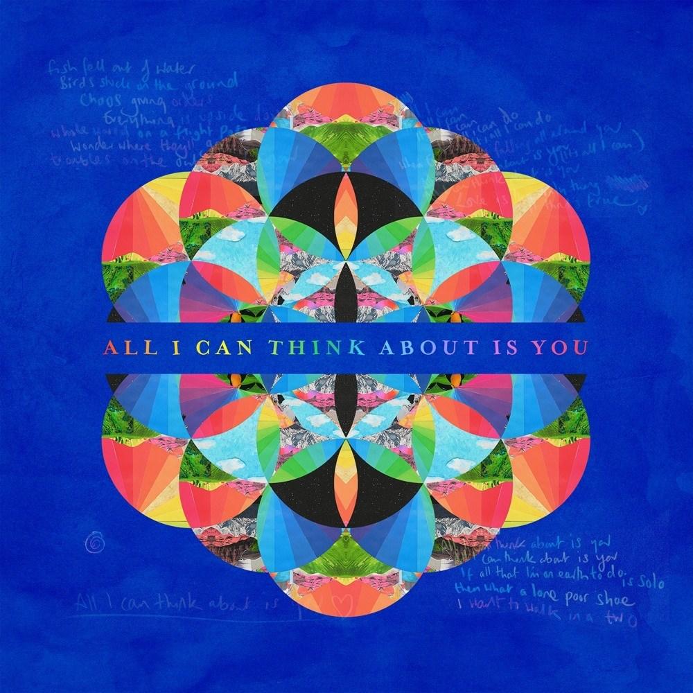 Coldplay : Aliens