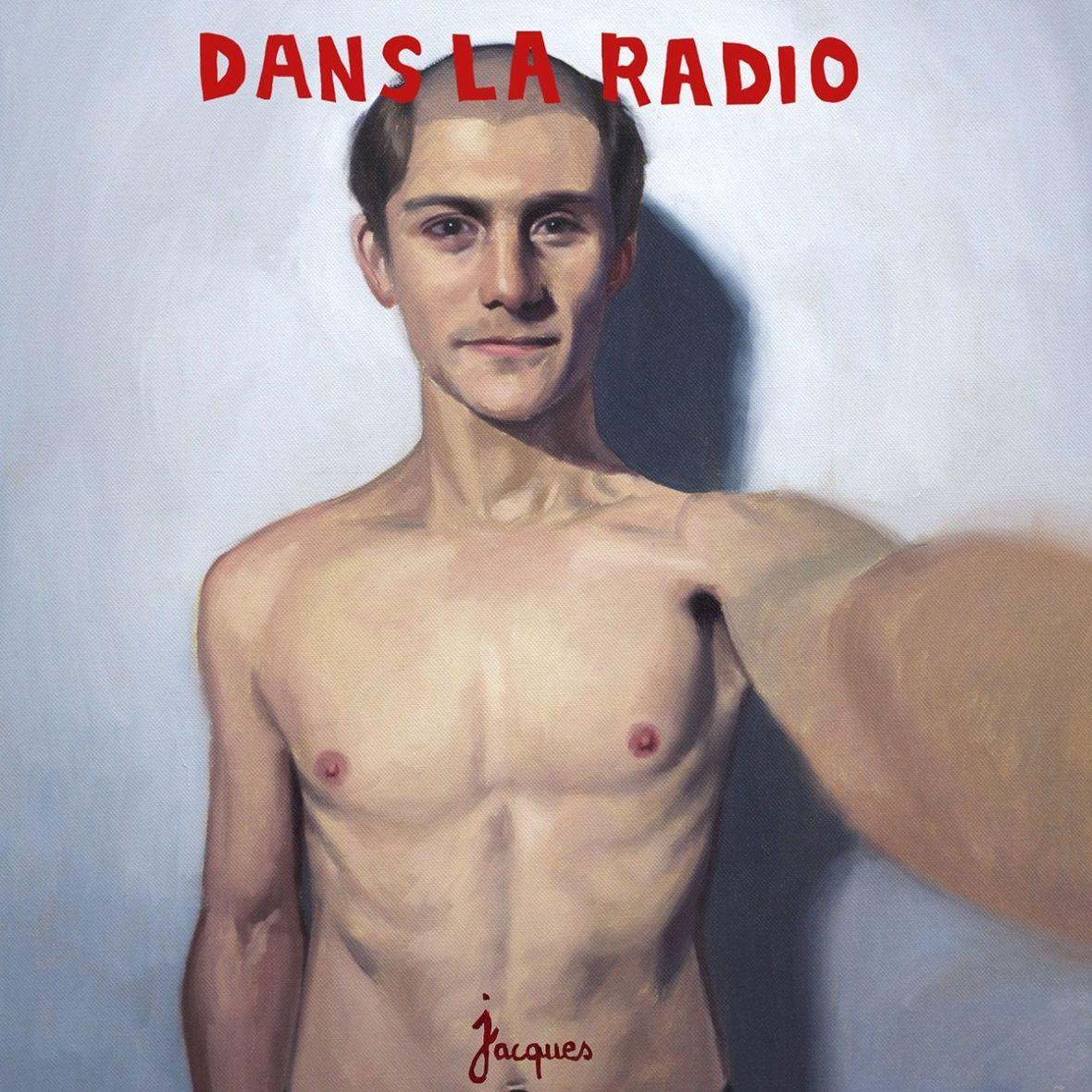 Jacques, Dans La Radio