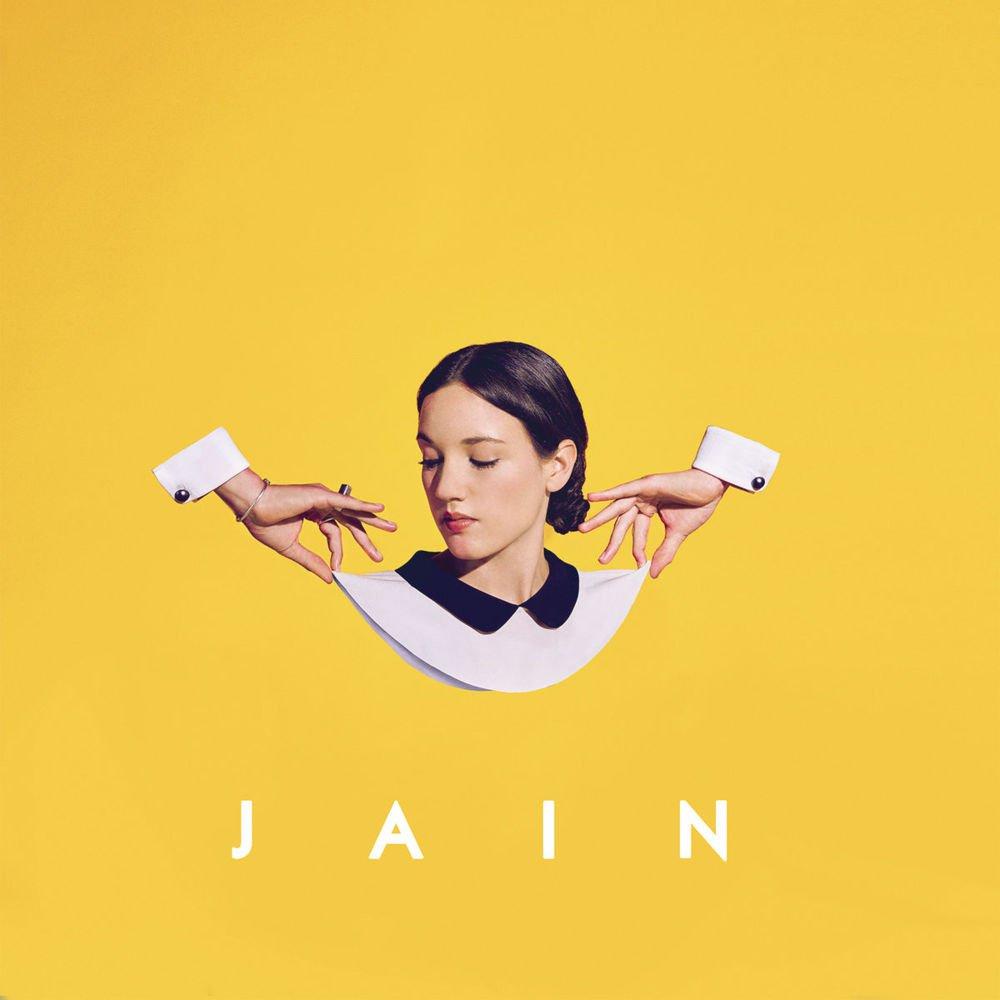 Jain - Zanaka