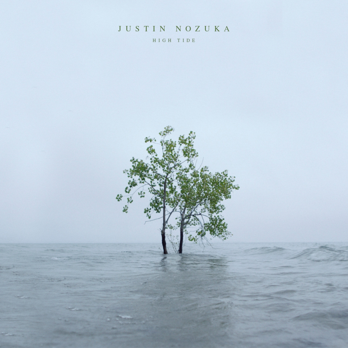 Justin Nozuka - High Tide