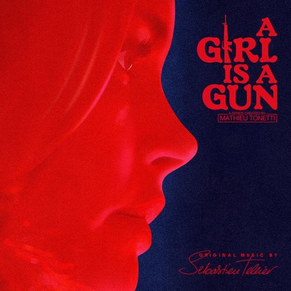 Sébastien Tellier - A Girl Is a Gun