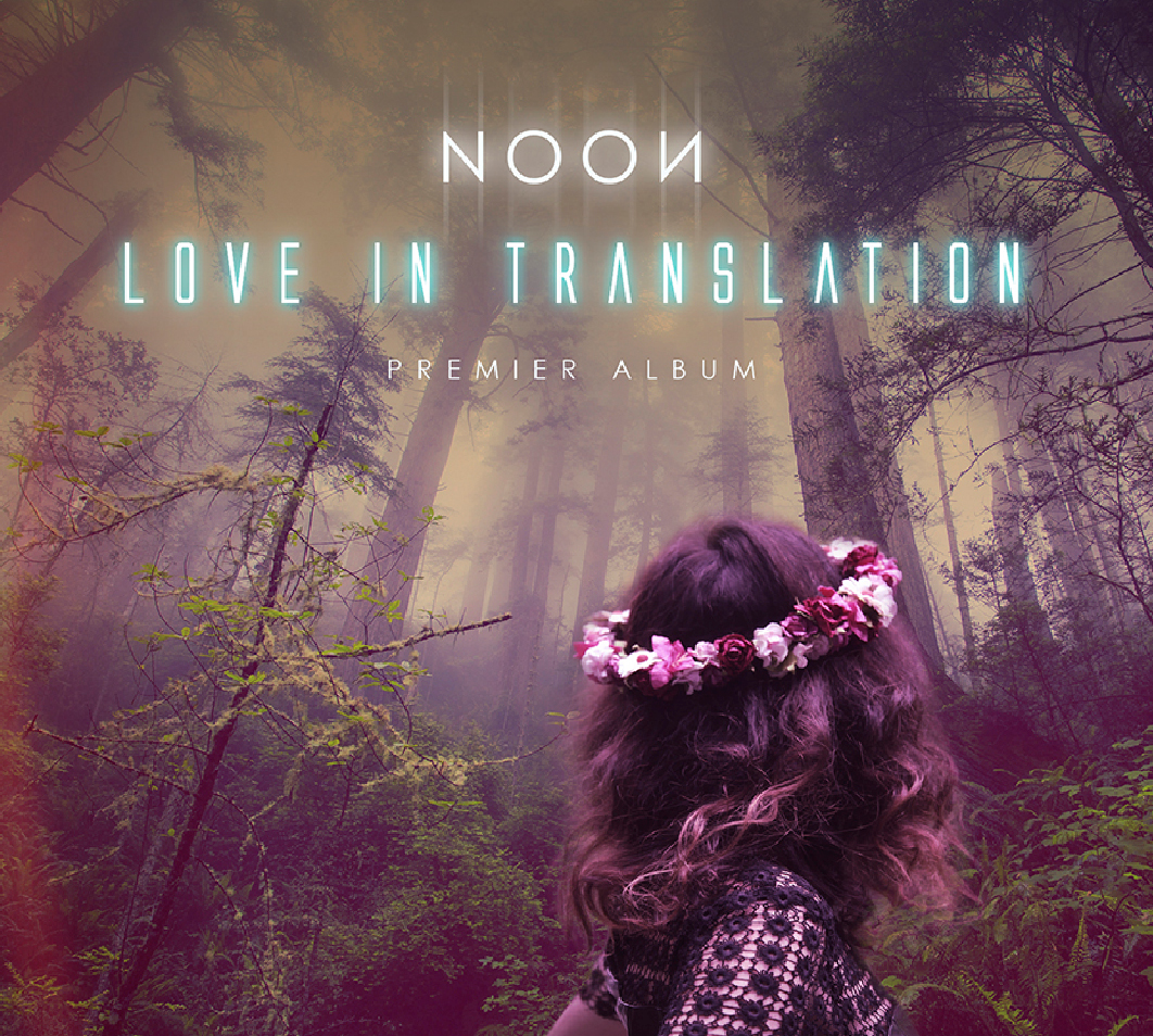 Noon - Love In Translation