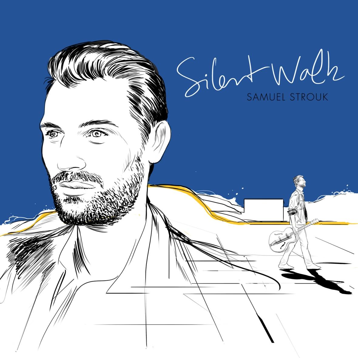 Samuel Strouk - silent walk