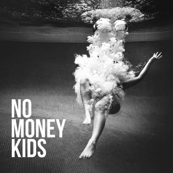 No Money Kids : Hear The Silence