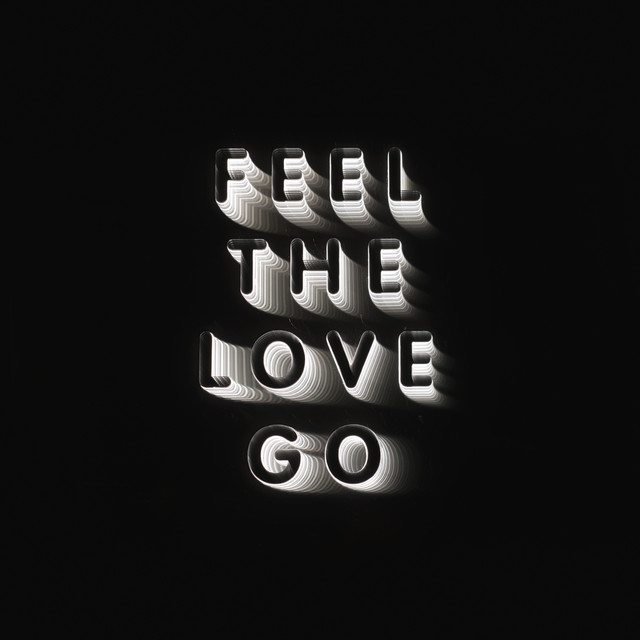 Franz Ferdinand - Feel The Love Go