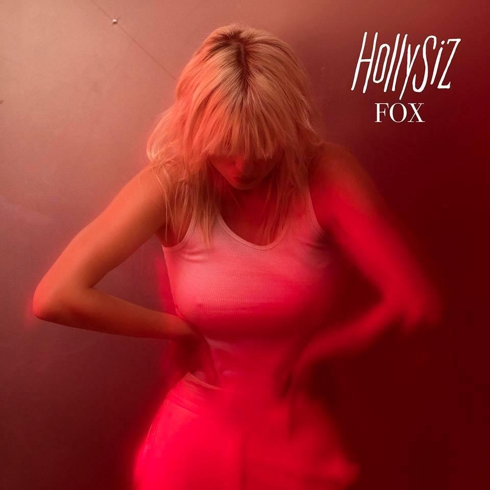 Hollysiz - Fox