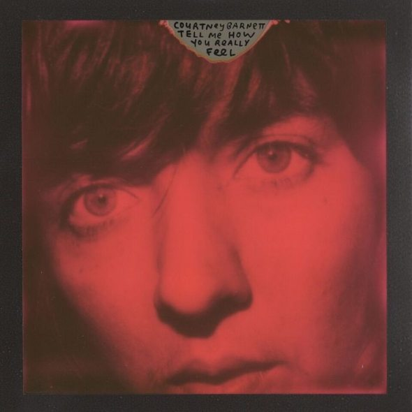 Courtney Barnett, Tell Me How You Really Feel