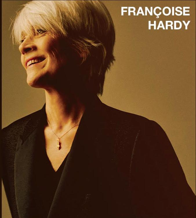 Françoise Hardy - Le Large