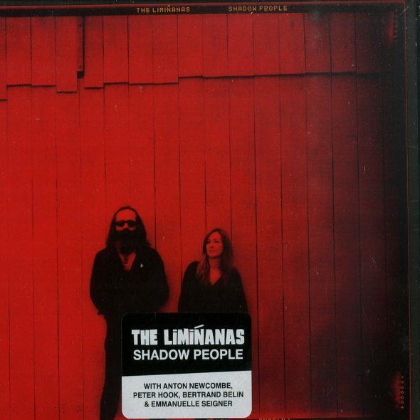 The Liminanas, Shadow People