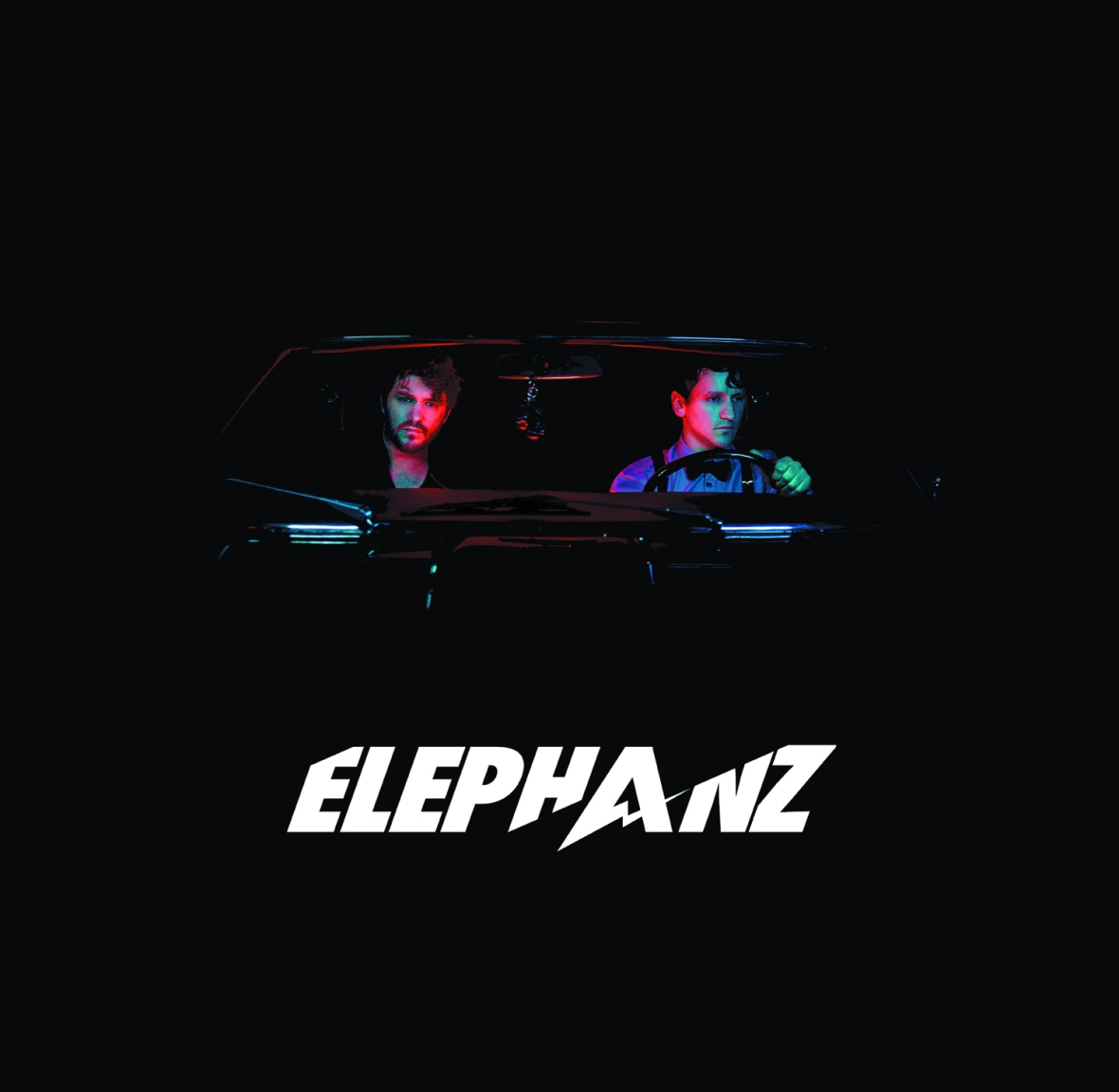 ELEPHANZ Ft. Eugénie - Maryland