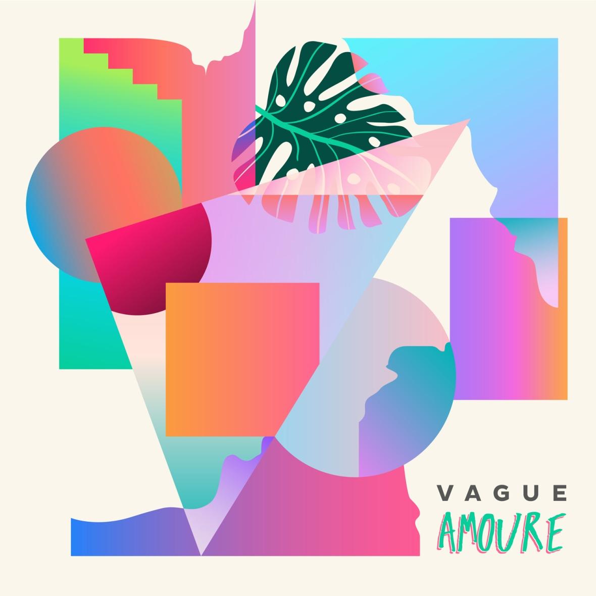 Amoure - Vague