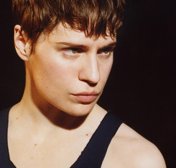 Christine and the Queens, Damn, Dis-moi