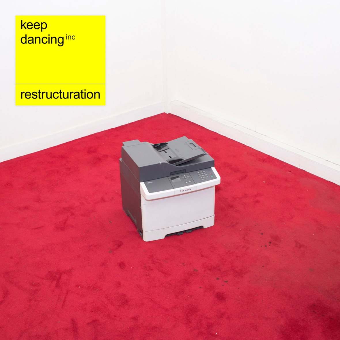Keep Dancing Inc - Restructuration