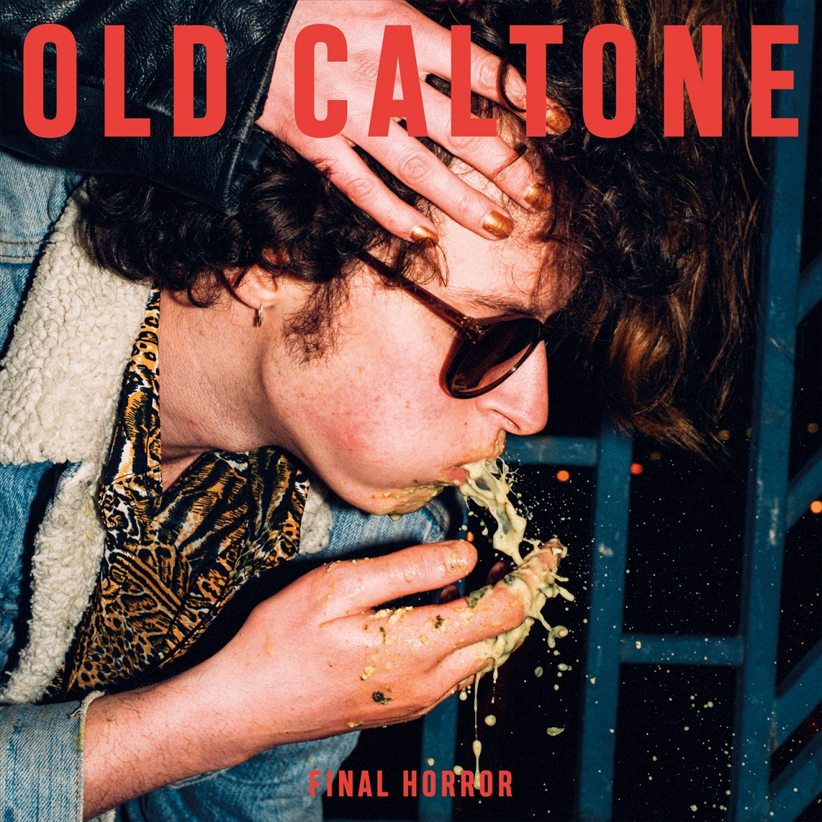Old Caltone - Final Horror