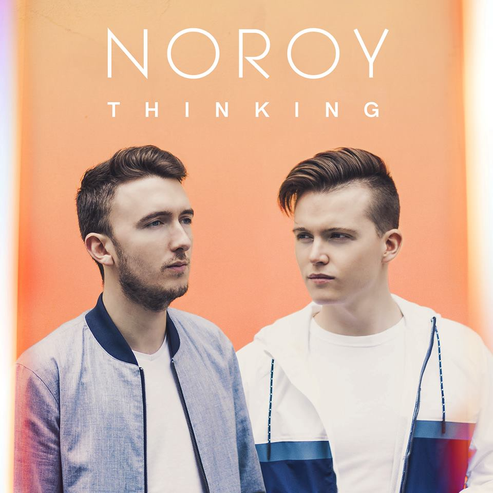 NOROY - Thinking (Live Session)