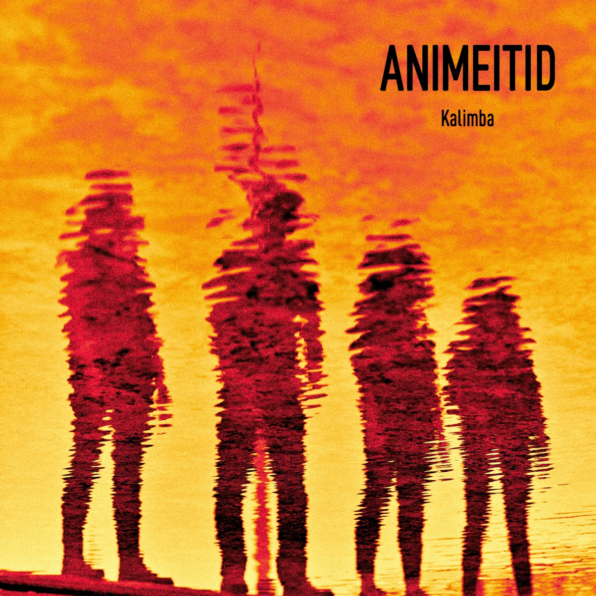 ANIMEITID - Kalimba (Clip Officiel)