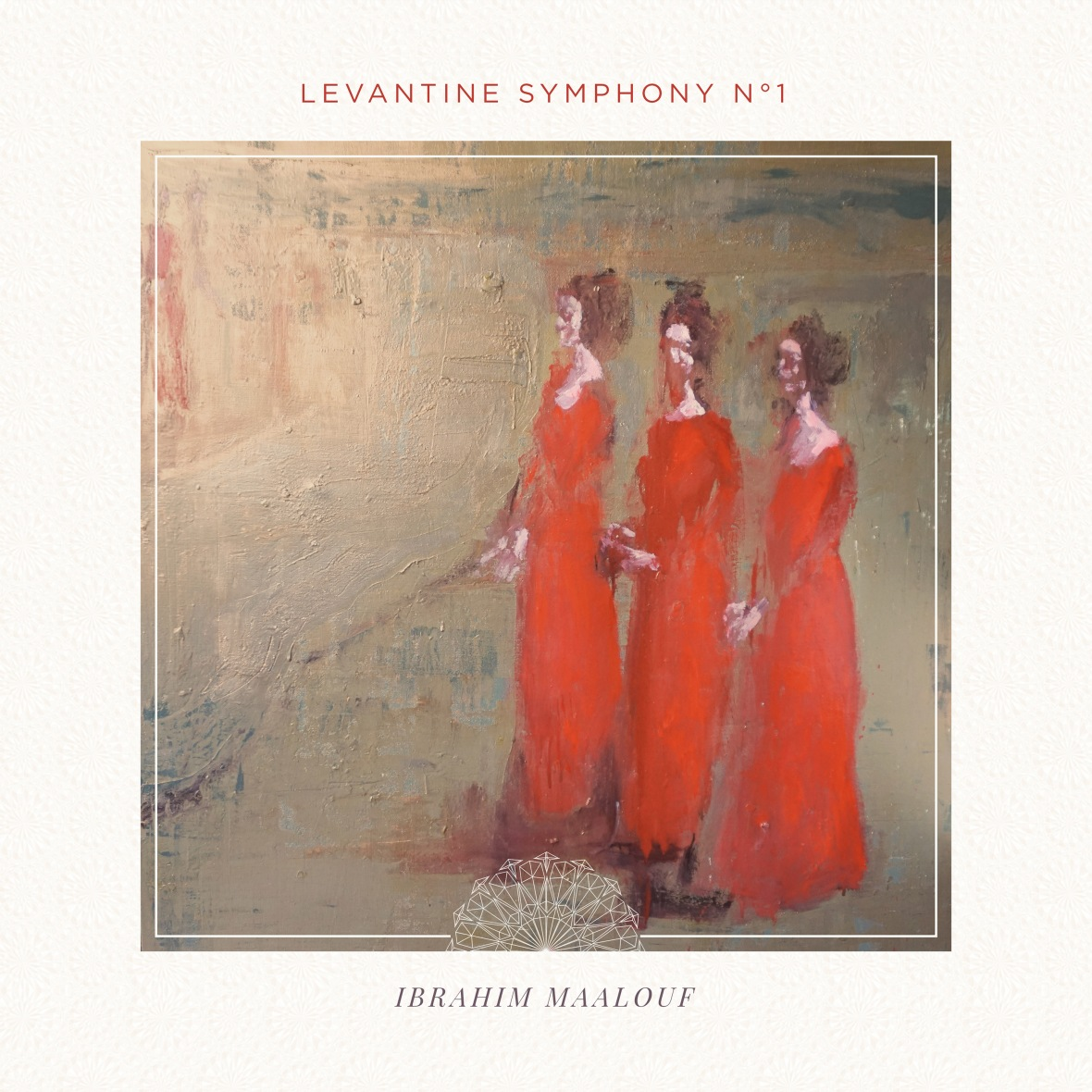 Ibrahim Maalouf - Levantine Symphony No.1