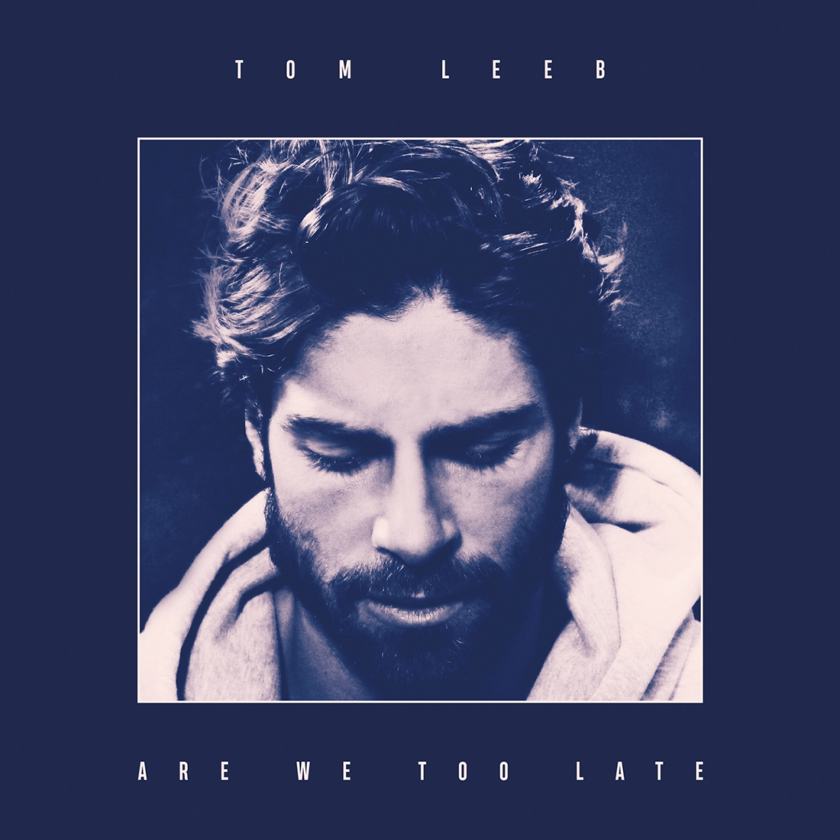 Tom Leeb - Are We Too Late