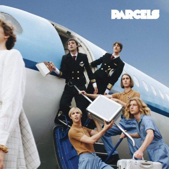 Parcels - Debut album