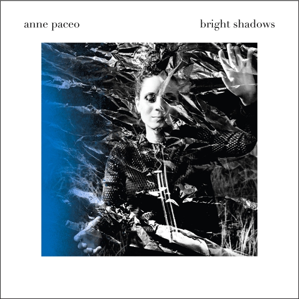 Anne Paceo - Bright Shadows