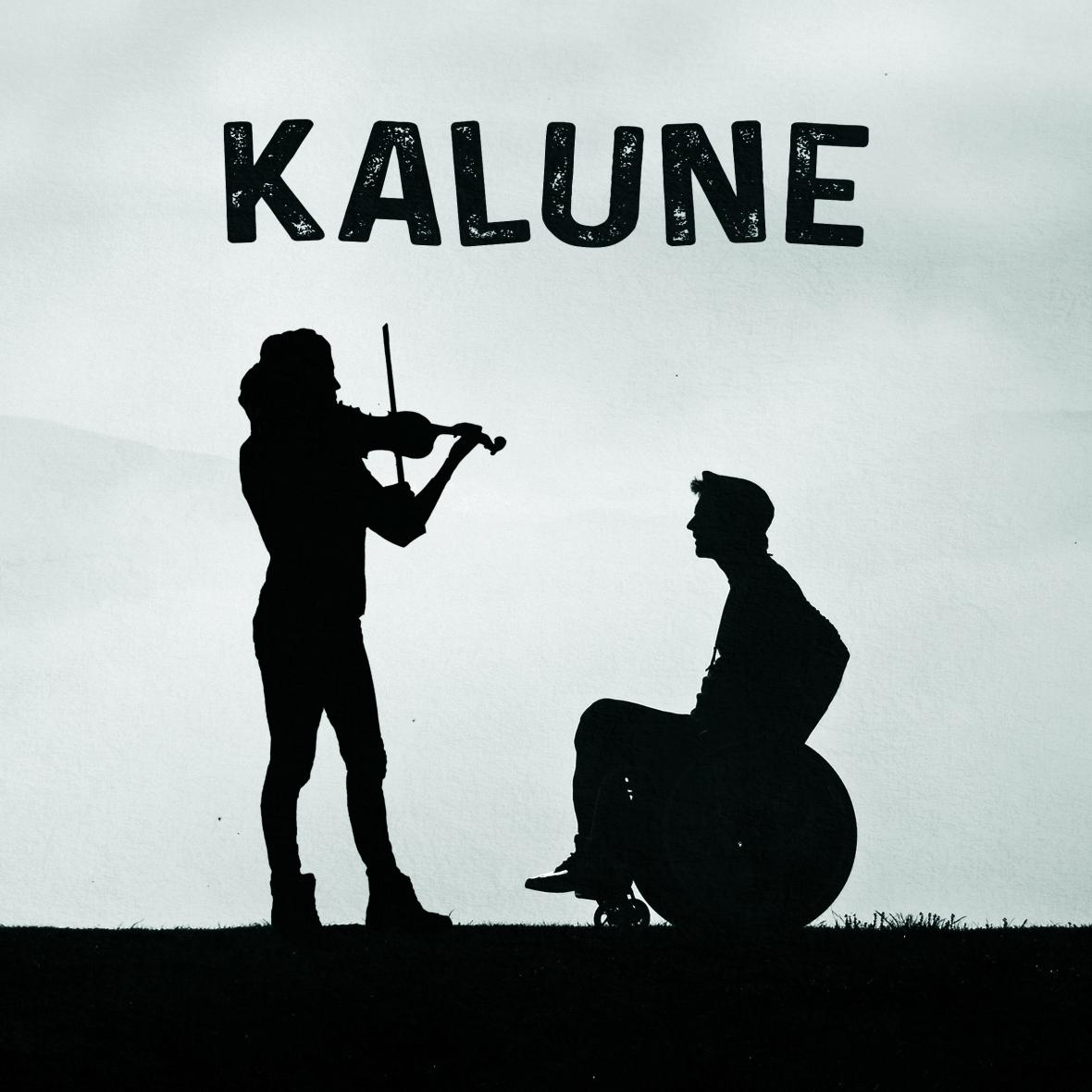 KALUNE - Lâcher prise (Car Paix Dit Aime)