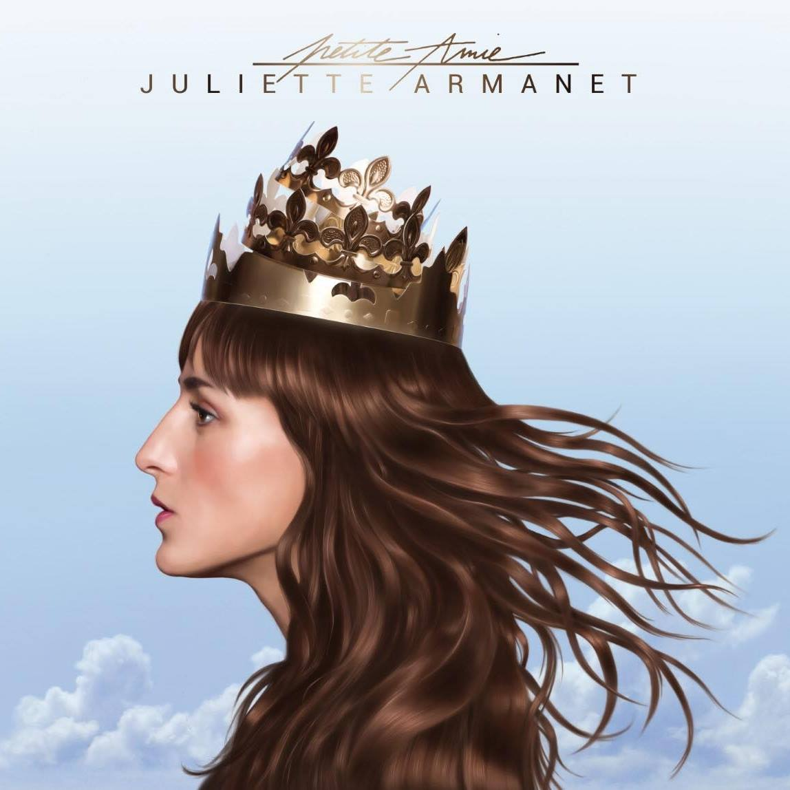 Juliette-Armanet-petite amie