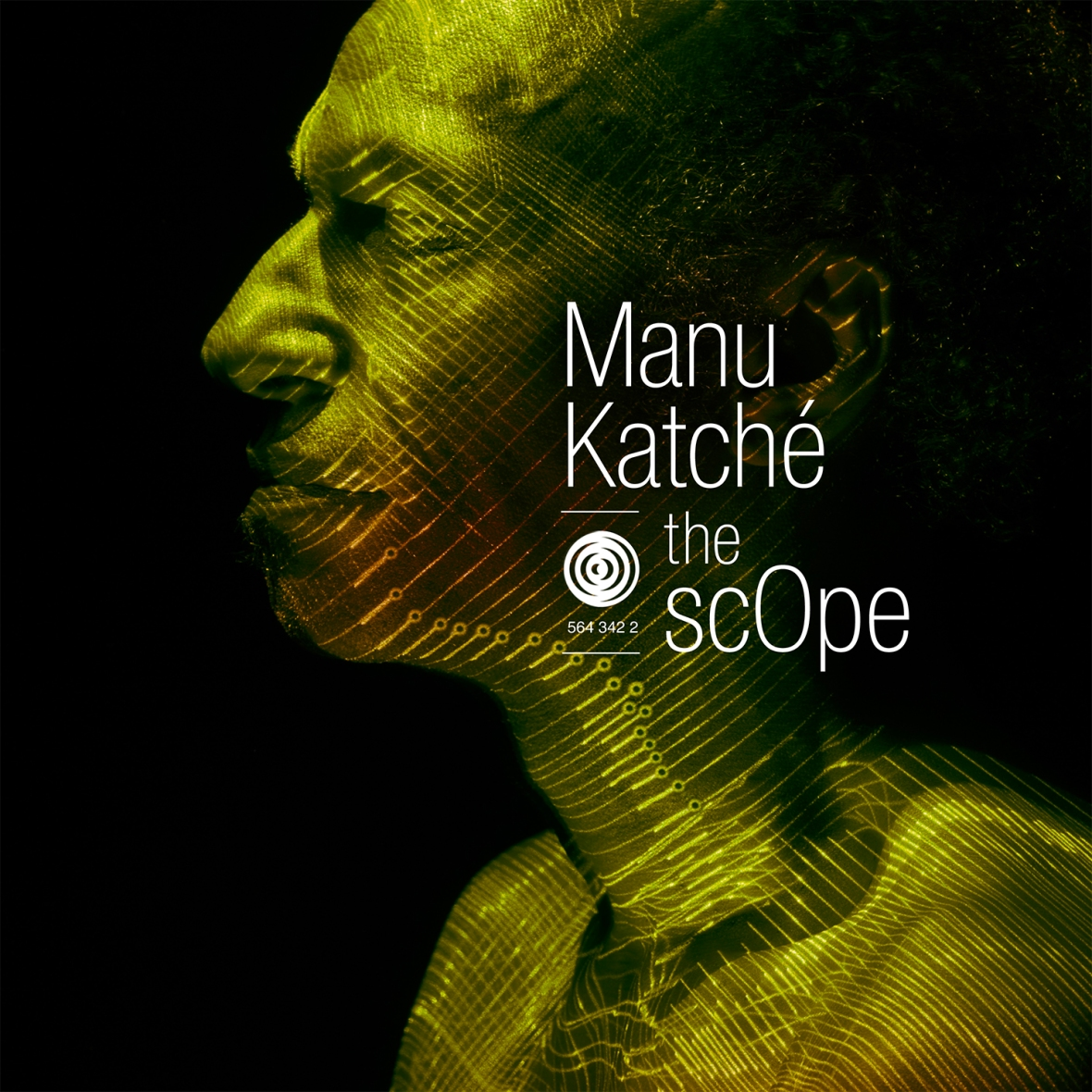 Manu Katché-The Scope