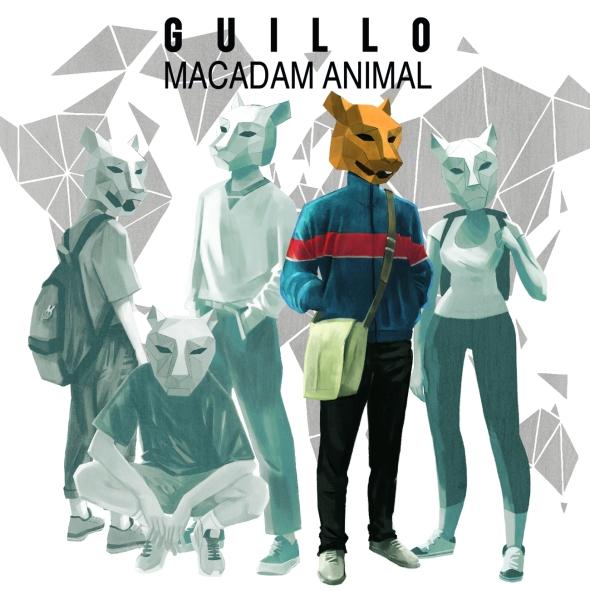 Guillo - Nous aimions la terre (Clip officiel)