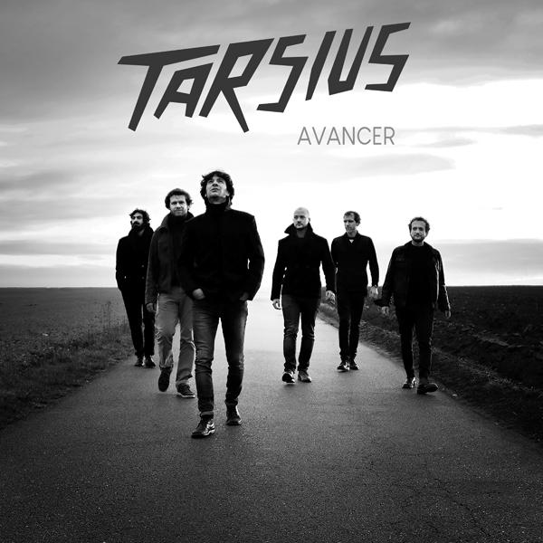 Tarsius - Avancer