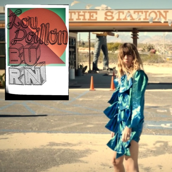 Lou Doillon - Burn