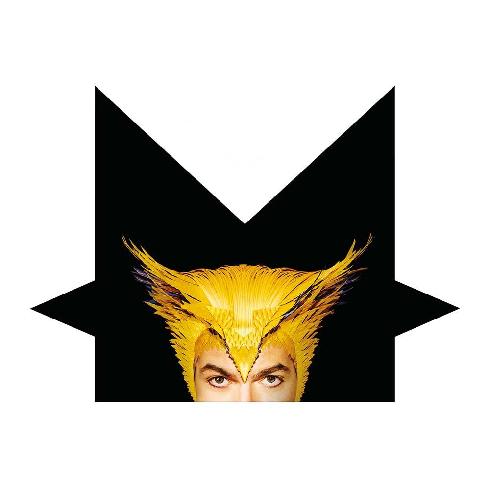 -M- Matthieu Chédid - Superchérie